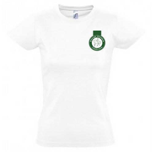 Dressage Anywhere T-Shirt