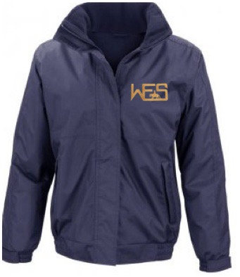 WES Area 10 Blouson Jacket