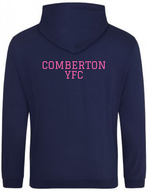 Comberton Young Farmers Hoodie
