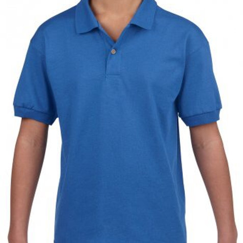 Practical Rider Kids Polo Shirt