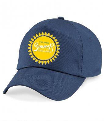 Top Barn Summer Challenge Cap