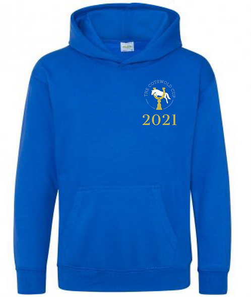 Cotswold Cup Kids Hoodie