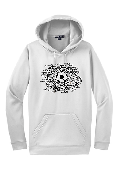 Baller Hoodie, Youth