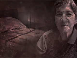 Abuse in the Nursing Homes