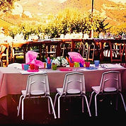 private parties event