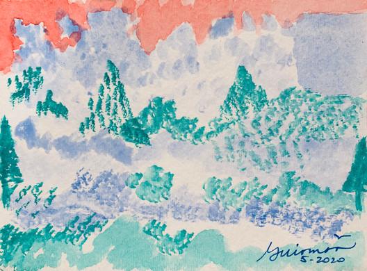 Landscape III