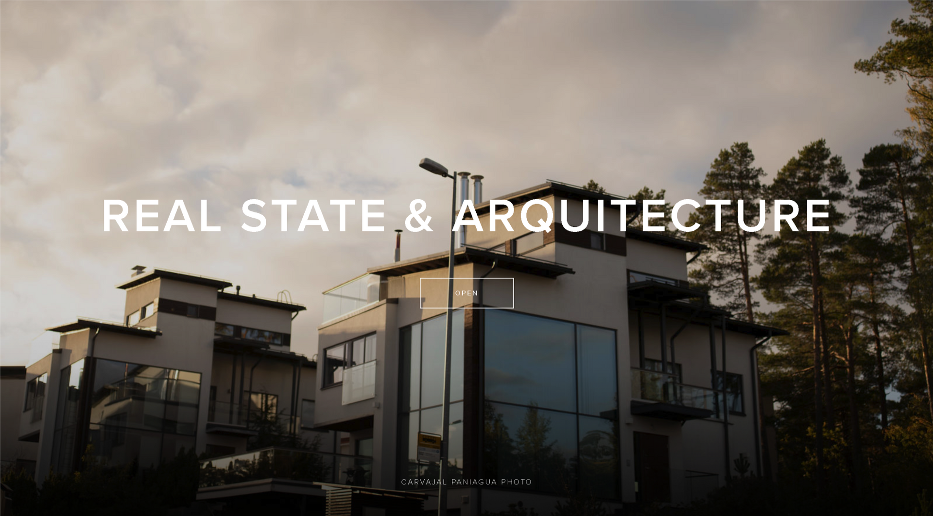 Real Estate and Arquitecture