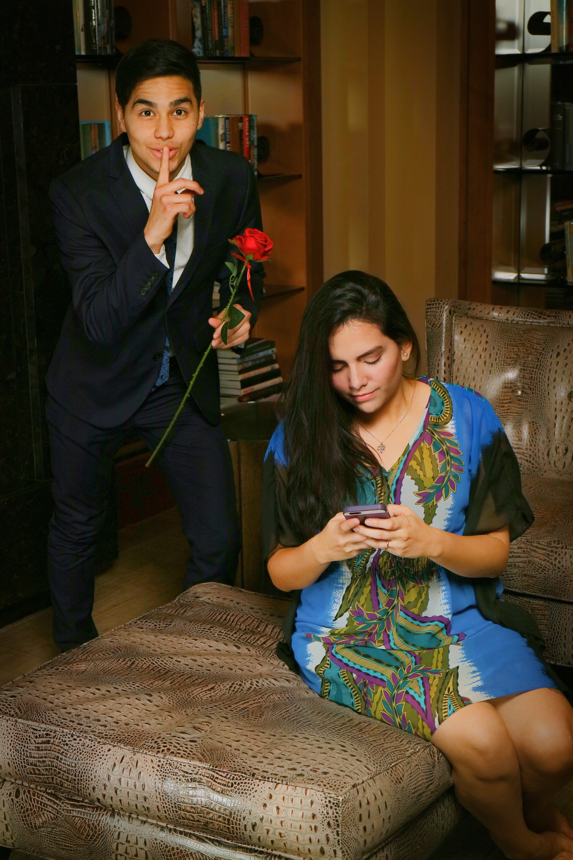 Maria & Roberto