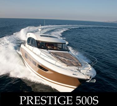 PRESTIGE 500S