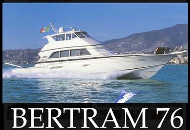 BERTRAM 76