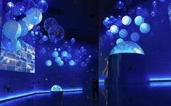 Cenografia Imersiva. Expo Shangai