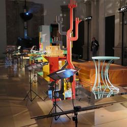 Exposição Brazil S/A Milano