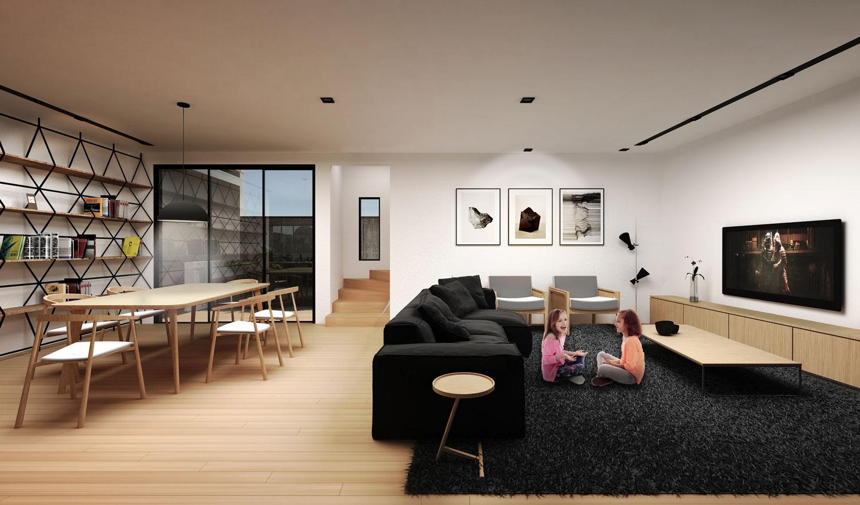 Residência Santana