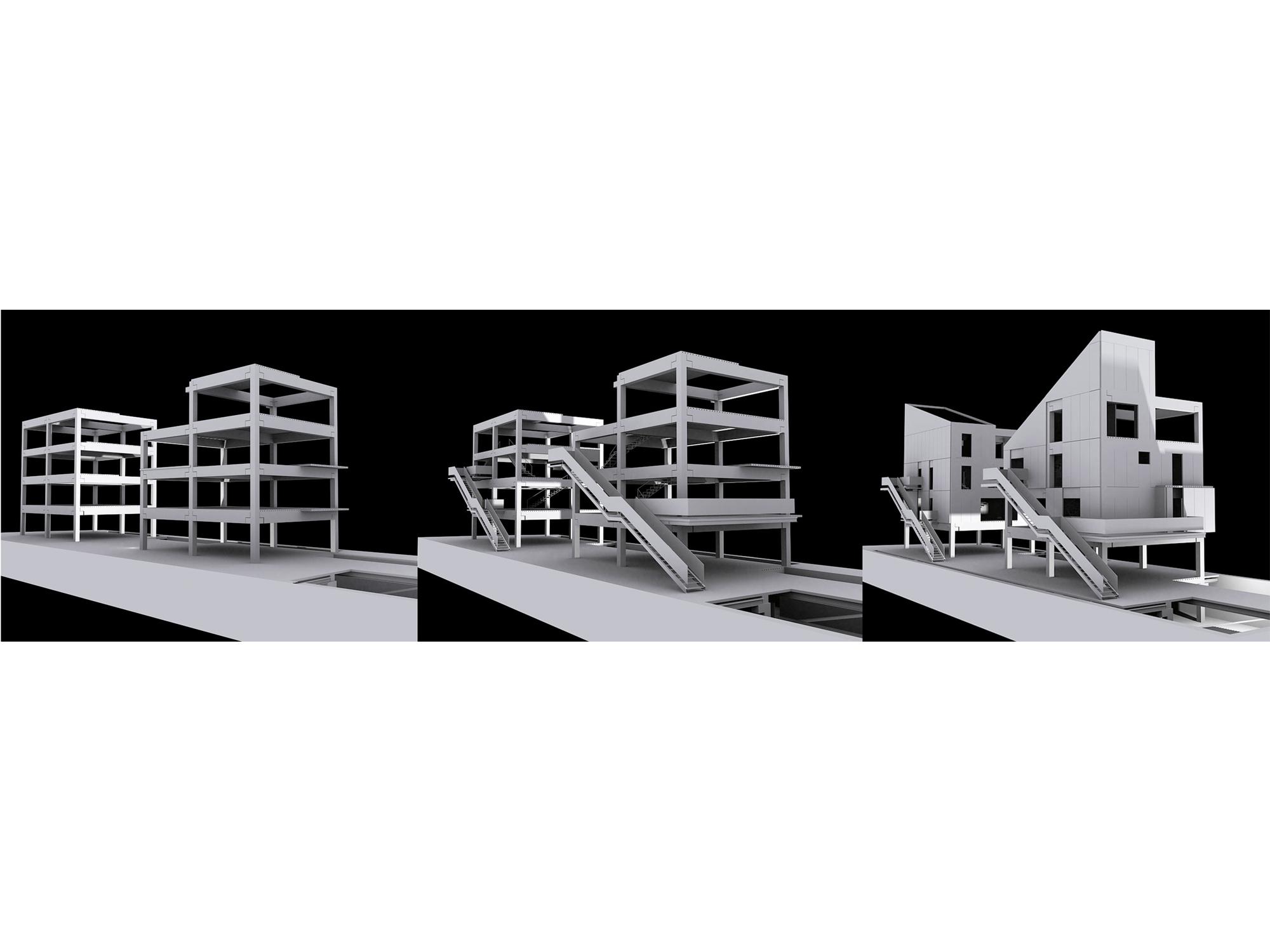 Habitação + Evolução