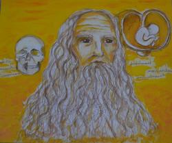 Портрет на Леонардо