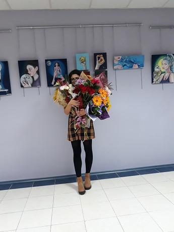 ARTweekend- Изложба I