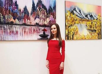 Даниела Стойкова