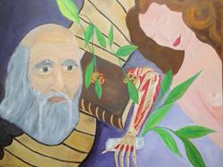 Леонардо,художникът изобретател,учен