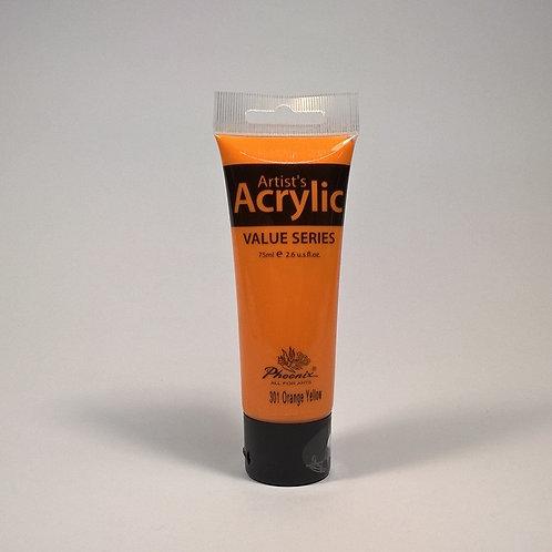 PHOENIX Акрилна боя 75 ml цветове серия 300