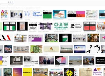 Google ARTweekend