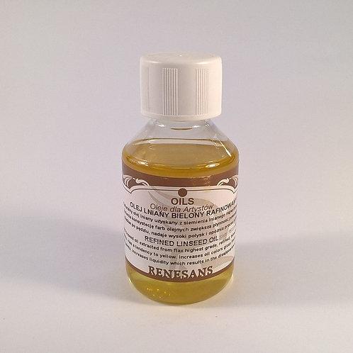 RENESANS Рафинирано ленено масло 100 ml