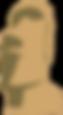 kisspng-nose-cartoon-forehead-moai-5b0ec