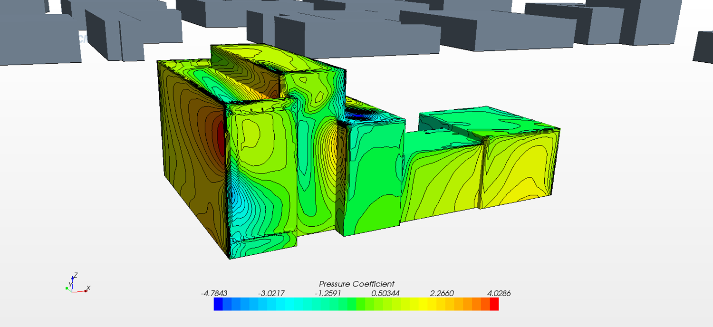 포스코그린빌딩 외부환경분석