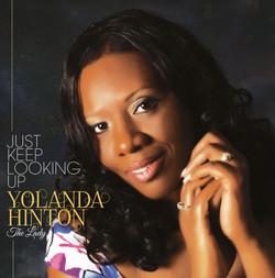 Yolanda Hinton