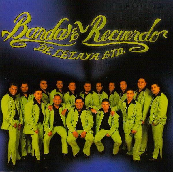 Banda El Recuerdo