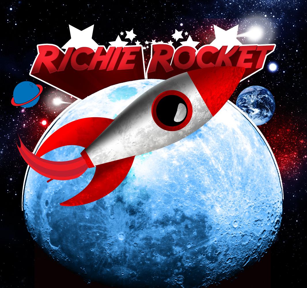 Richie Rocket