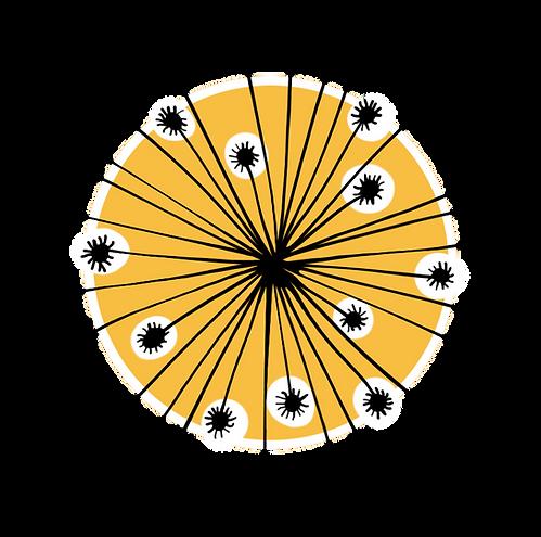 Dandelion Arts Logo
