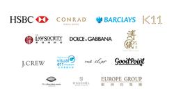 corporate clients list