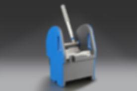 L1902PIZ Prensa europea azul.jpg