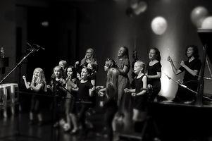 Pathways Choir