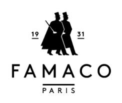Logo Famaco