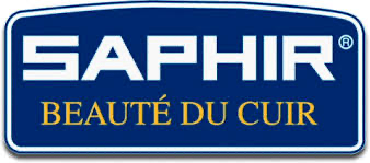 Logo Saphir Beauté du cuir