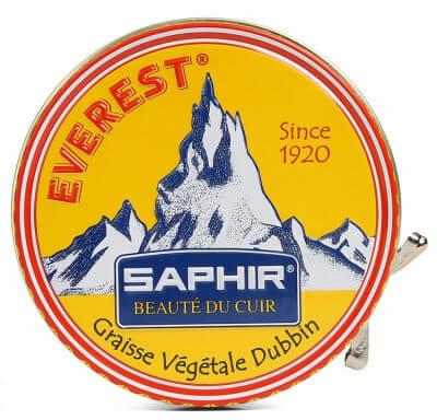 Saphir Graisse Végétale Everest
