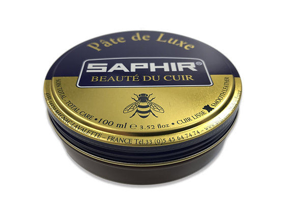 Saphir Patte de Luxe