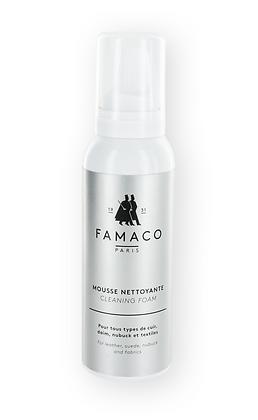 Famaco Mousse Nettoyante 125 ml 1
