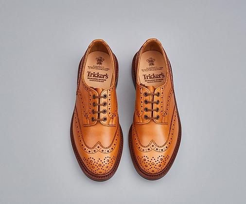 Tricker's Burton Country Shoe 3