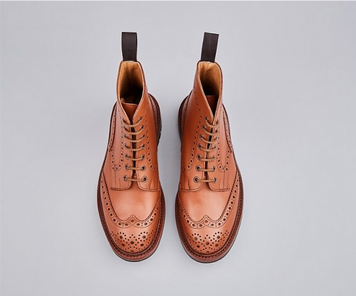 Tricker's Malton Stow Country Boot