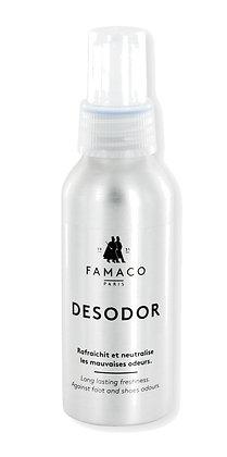 Famaco Desodor stop