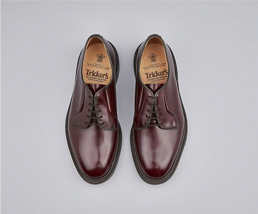 Tricker's - Robert Plain | Dainite 4