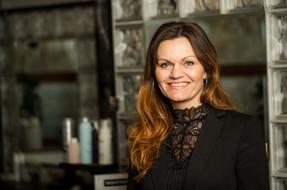 Heidi Vendelbo