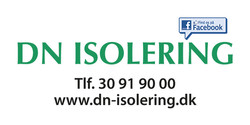 DN-Isolering