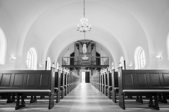 Hirtshals Kirke