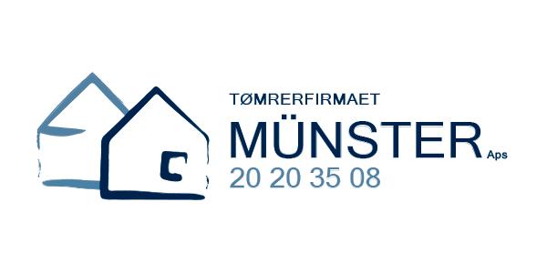 Tømrerfirmaet Münster Aps