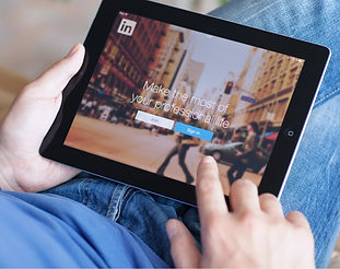 5 LinkedIn Profile Tips that get Results