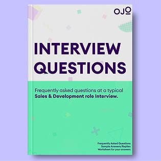 Interview Questions: Sales & Development