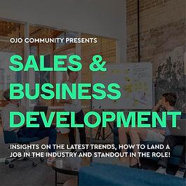 Sales & Development Course